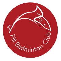 Pill Badminton Club